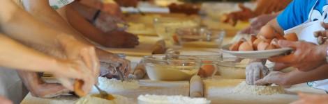 Fattoria Poggio Alloro // Cooking Class